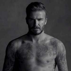 David Beckham and James Corden's pants ad is pure genius