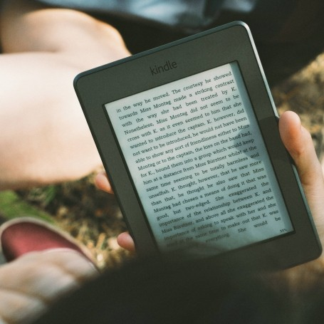 The best books to pack on your Kindle this summer