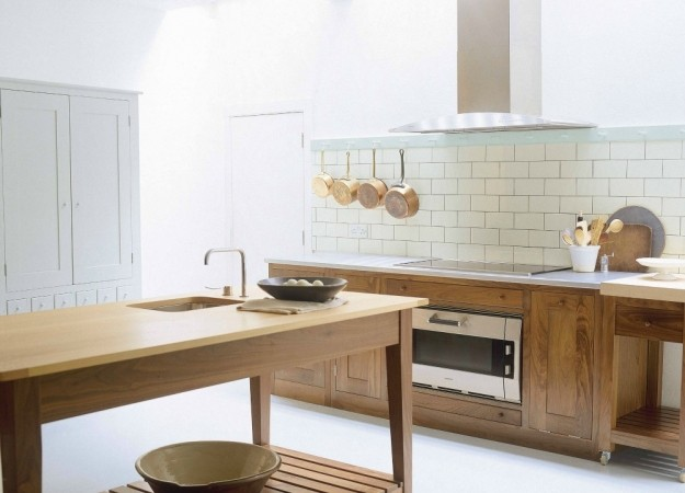 Chic and cheap ways to update your kitchen - Red Online