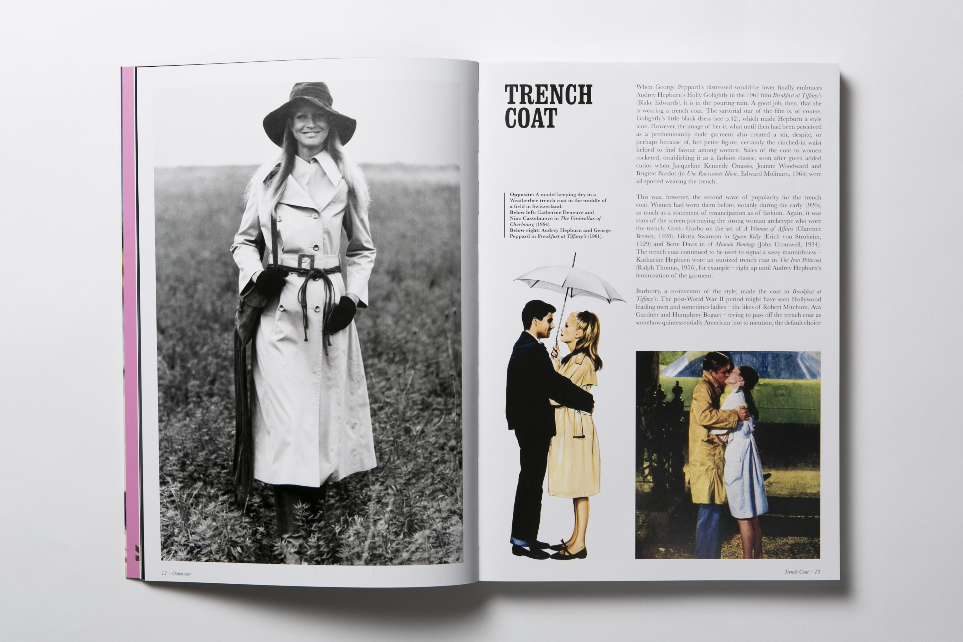 Icons of vintage fashion book 69