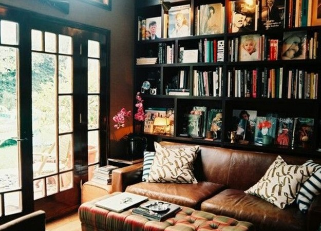 Book Displays To Transform Your Home Red Online