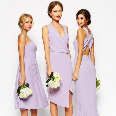 ASOS's chic new bridesmaid collection is here
