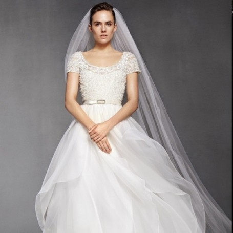 Bruce Oldfield's best wedding dress advice