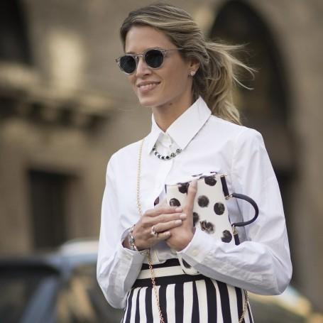 7 staples for your summer work uniform