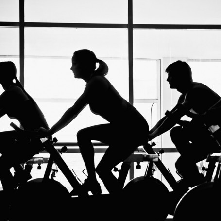 Why spinning is just so good for you