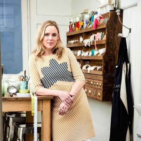 Beauty business: How I started a candle company