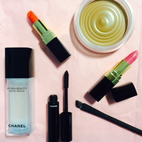 Chanel reveal their 5 best beauty products