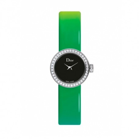 Spring's Colourful New Watches