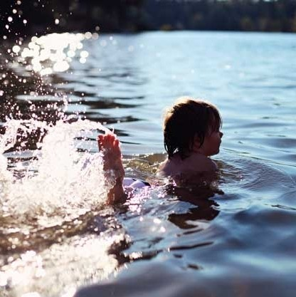 5 places to go Wild Swimming in the UK