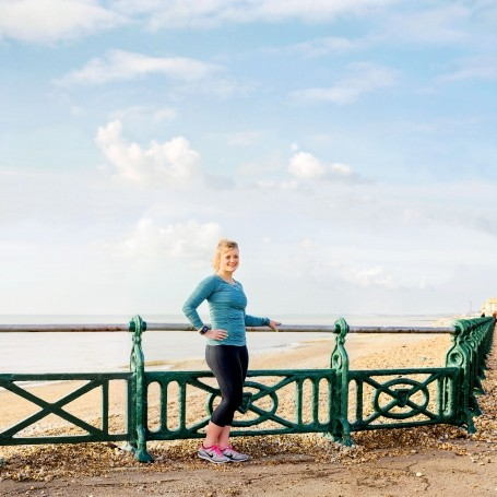 8 ways running transformed my life