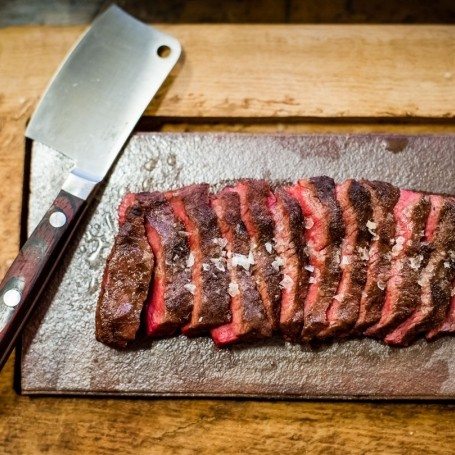 The best steak reastaurants in London