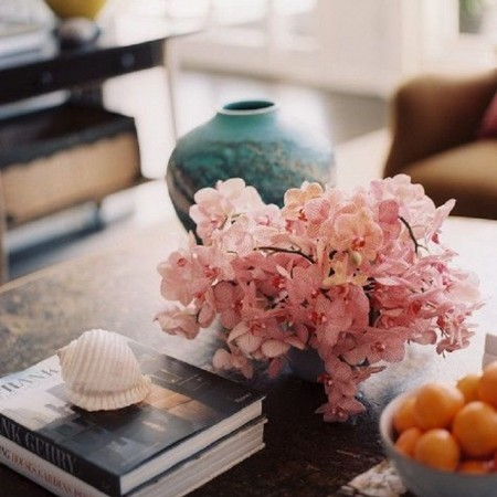 how to jazz up your living room with coffee table books | coffee