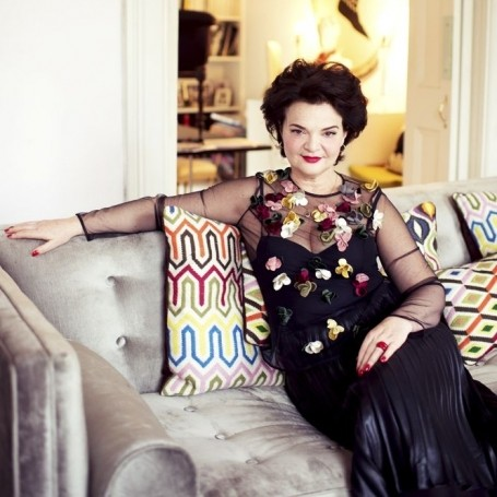 Lulu Guinness: My Grandmother gave me a love of beautiful things