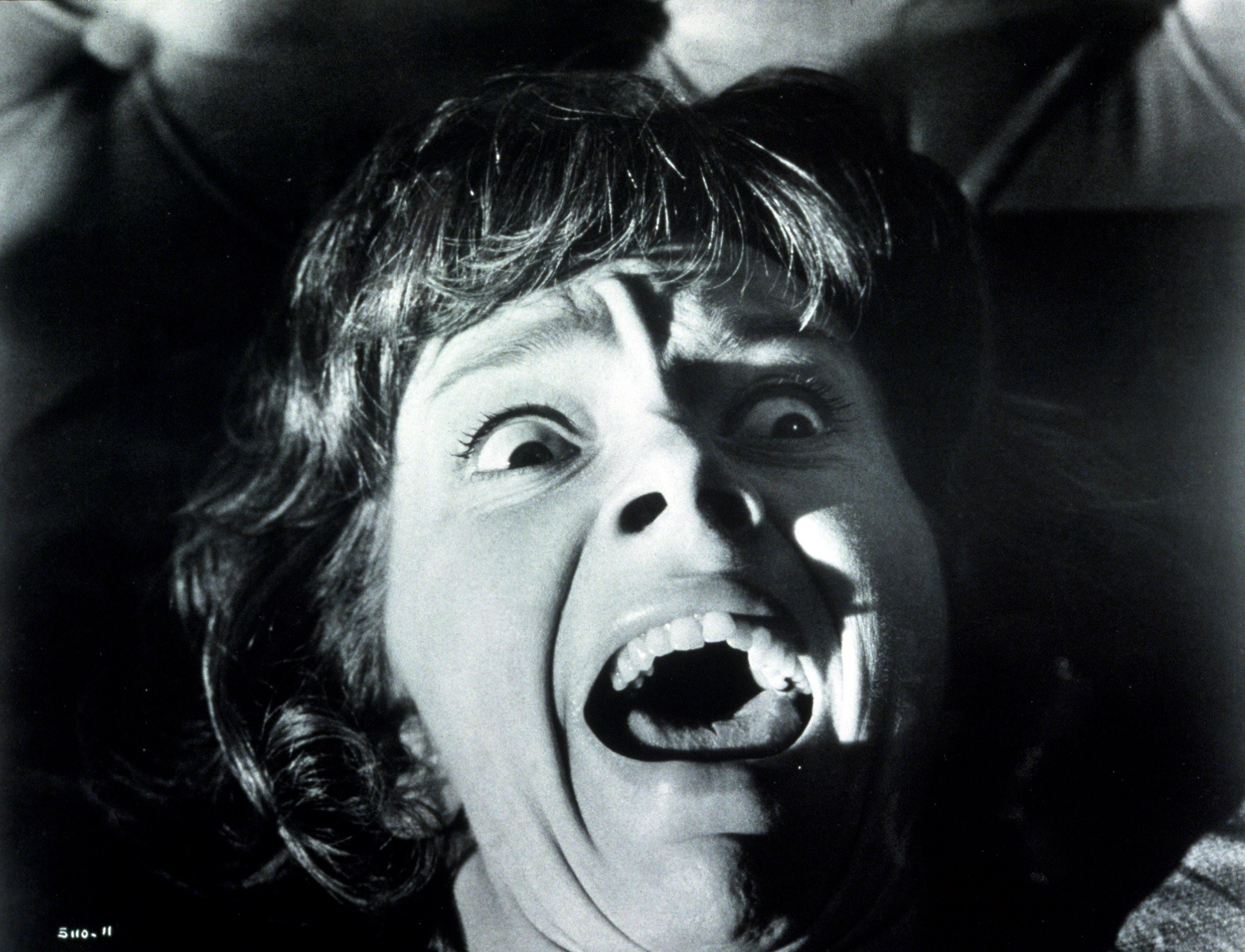 Frenzy Hitchcock