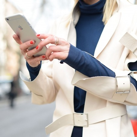 Google predicts what you'll be wearing this summer