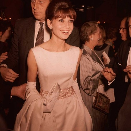 8 lessons in style we've learnt from Audrey Hepburn