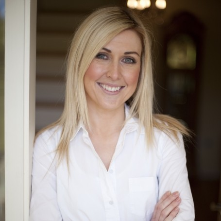 Meet your maker: Shauna from Heavenly