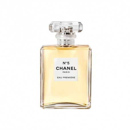 Chanel Number 5 for May