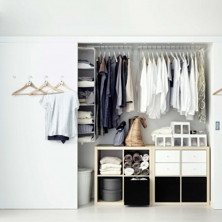 Spring storage solutions: how to declutter your home