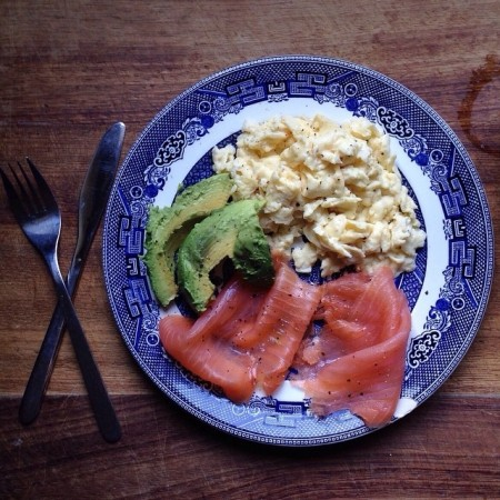 Skinny bith collective breakfast ideas red online 2  square