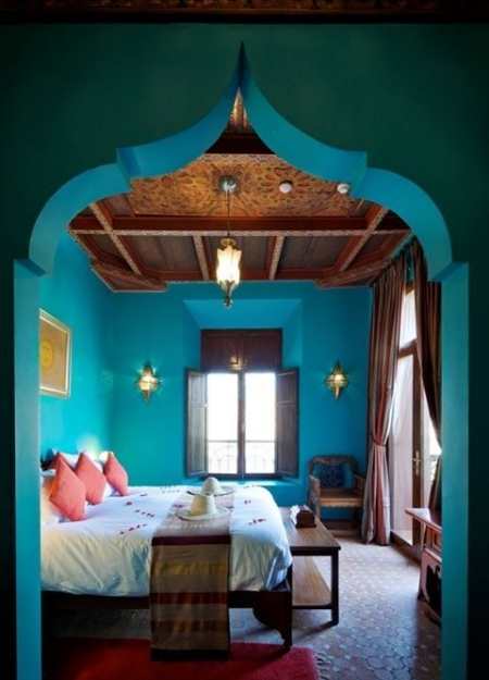 Souk Style Middle Eastern Home Inspiration Middle Eastern Home Decorating Ideas Interiors