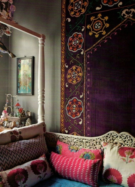 Souk Style Middle Eastern Home Inspiration Middle