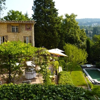 7 of the best places to stay in the south of France