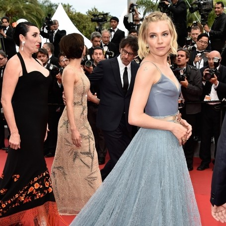 The best red carpet looks from Cannes Film Festival 2015