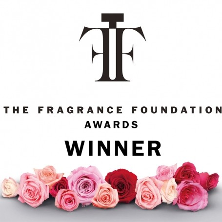 All the highlights from last night's Fragrance Awards