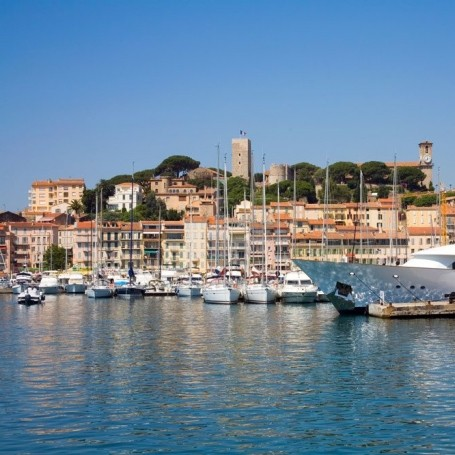 What to do in Cannes