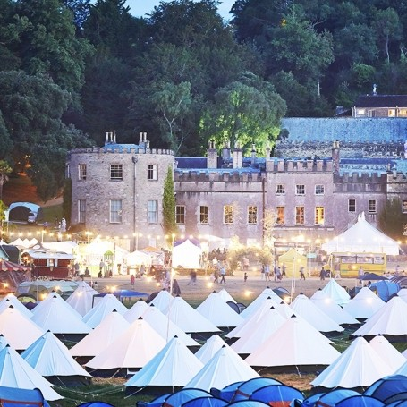 5 of the Best Festivals for Book Lovers