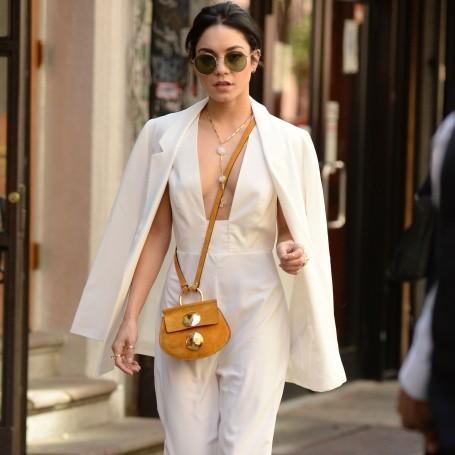Street style stealer: Vanessa Hudgens