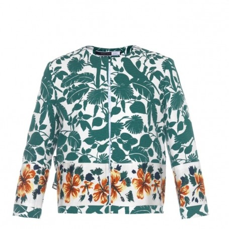 I Need A Hero: The printed jacket
