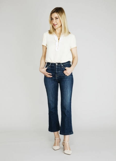 How to wear denim | jeans challenge | fashion | read more on ...