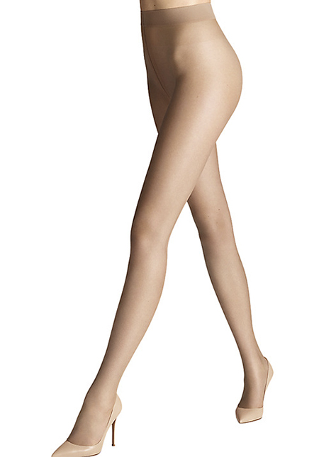 Full Body Pantyhose While Doing