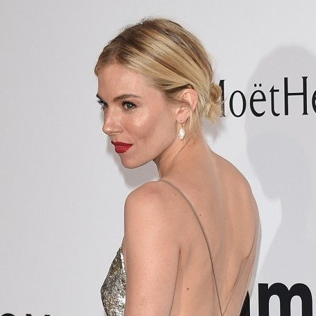 All the red carpet highlights from the AmfAR gala