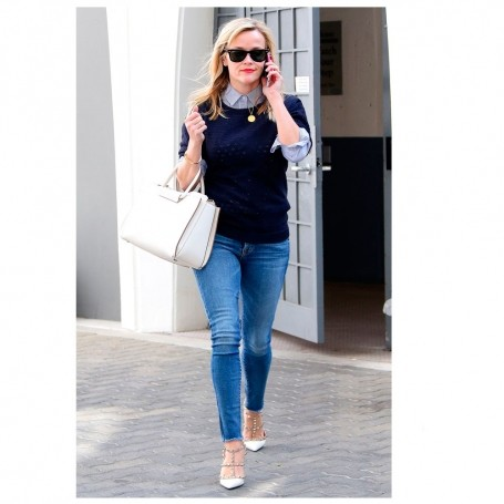 The 6 things you need to dress a 'petite' figure