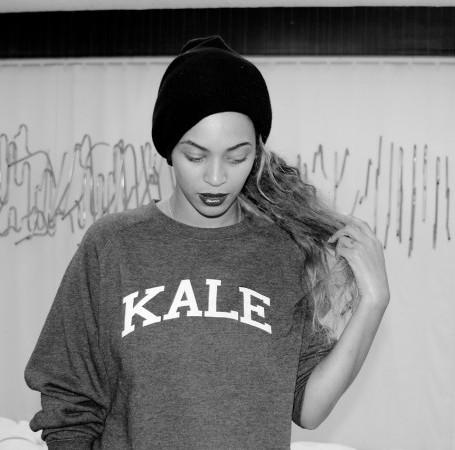 The power foods that fuel Beyoncé
