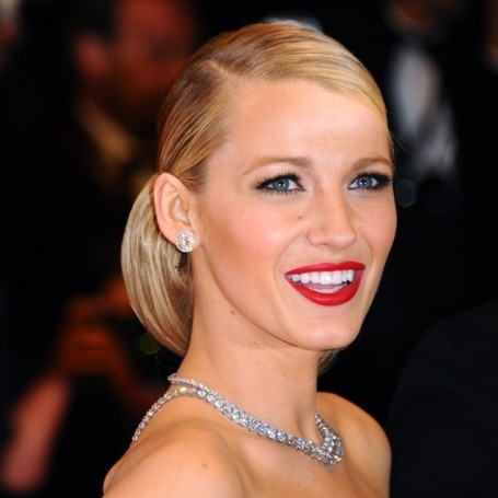 Blake Lively is now officially a fashion designer