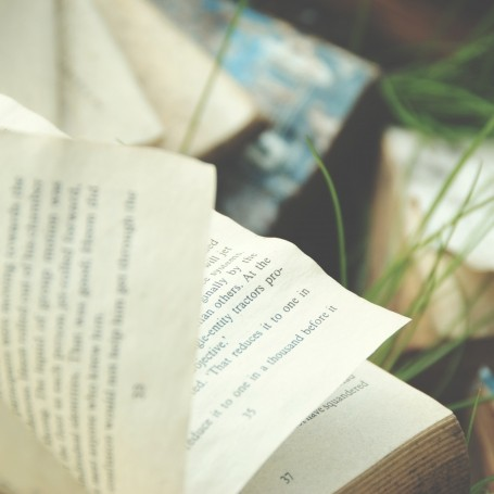 40 books every woman should read at least once