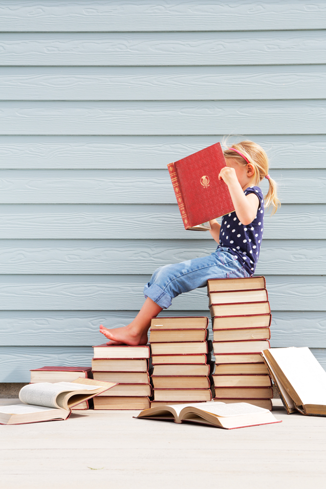 Best Books Youll Only Appreciate When Youre A Mum