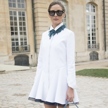 10 of our favourite shirt dresses