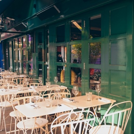 London Restaurant Guide: Where to eat in Covent Garden