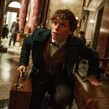 J.K. Rowling just gave a great clue for the next Fantastic Beasts film