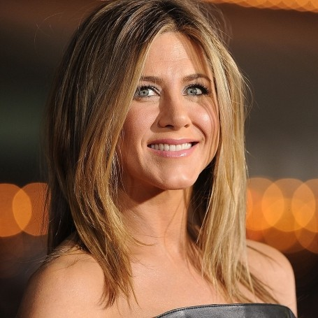 This is how Jennifer Aniston celebrated her birthday