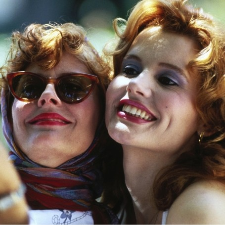 Best female friendships in films