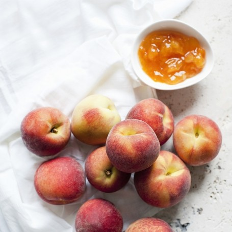 How to use peaches this summer
