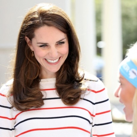 18 times Kate Middleton taught us how to do casual