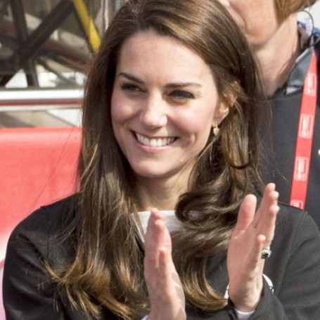 19 times Kate Middleton taught us how to do casual