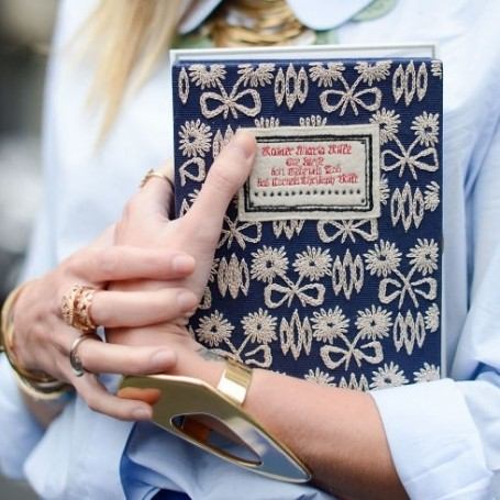 Fashion lessons we've learnt from classic literature